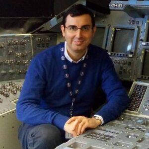 Alfredo Garro